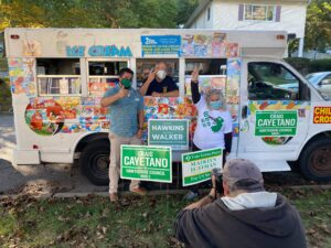 Ice Cream Truck 2020 #1